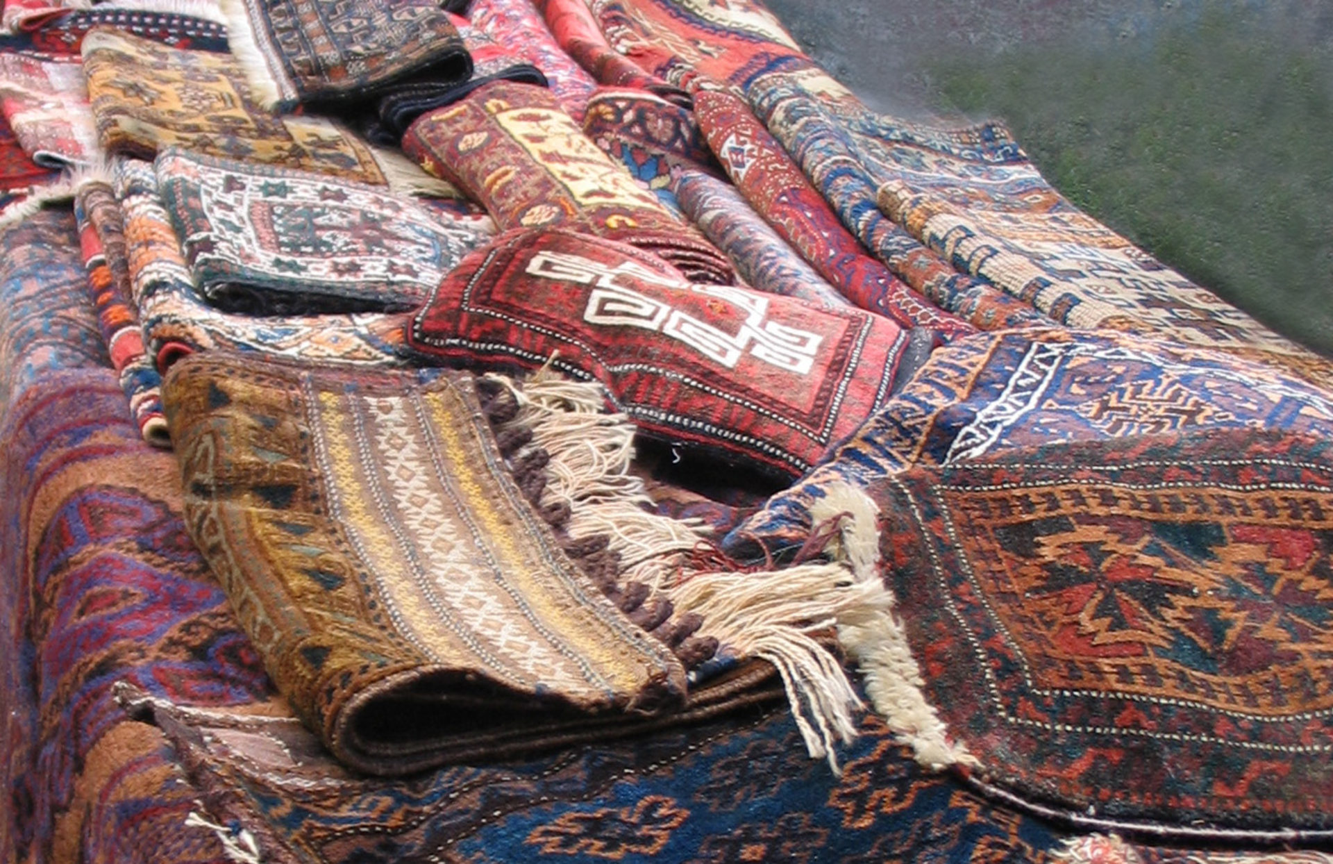 The Rug Clinic. - Professional Rug Cleaning in Dorset
